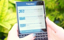 blackberry passport carphone warehouse