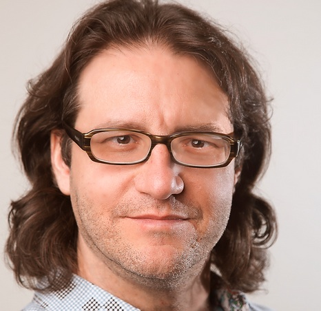 Foundry Group's Brad Feld