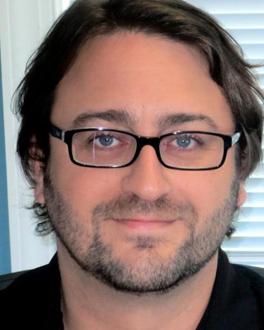 Linode Founder Chris Aker.