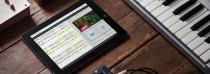 Chromatik iPad
