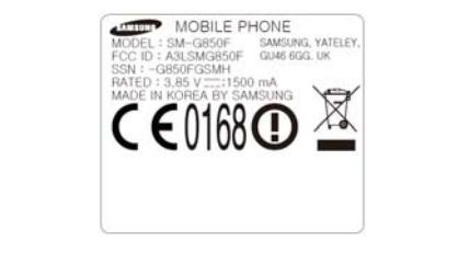 FCC filing suggests GSM metal-clad Samsung Galaxy Alpha