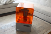 Formlabs Form 1+ 3D printer