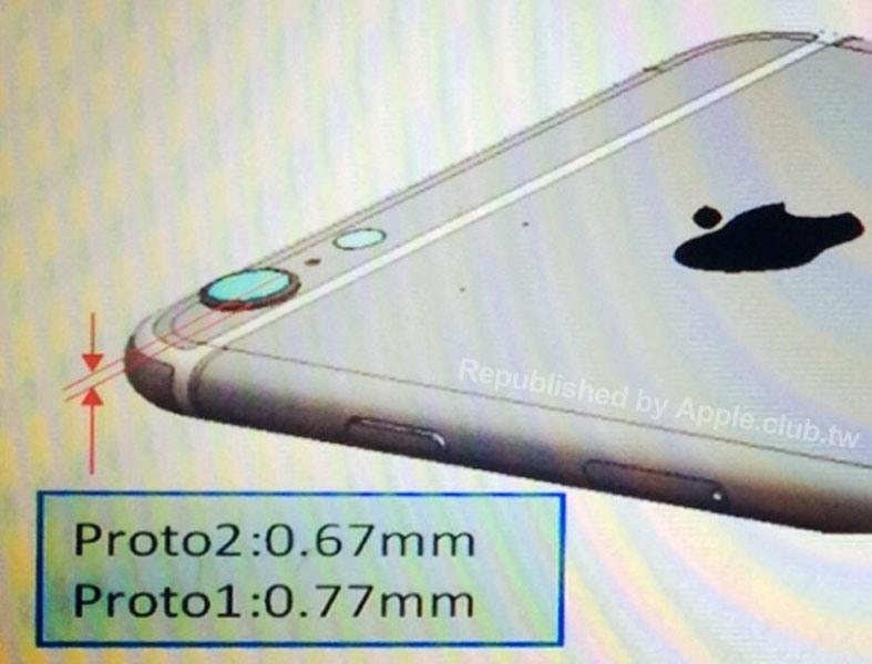 iPhone 6 schematics