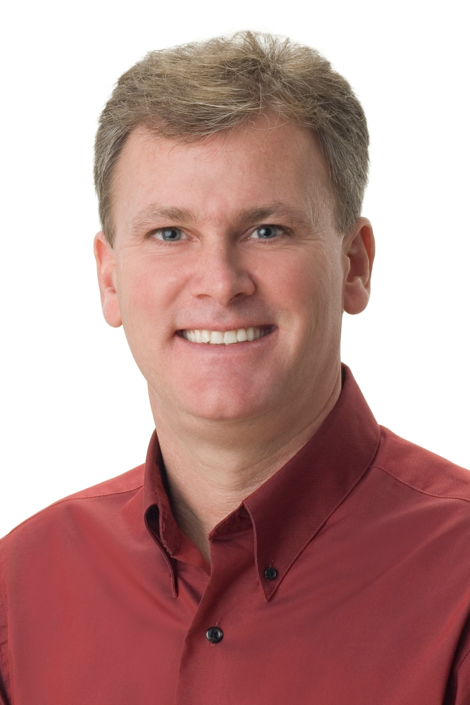 Sailpoint Co-founder Kevin Cunningham