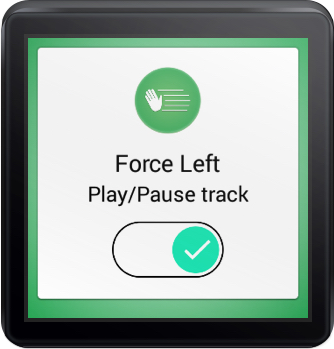 Kiwi Android Wear