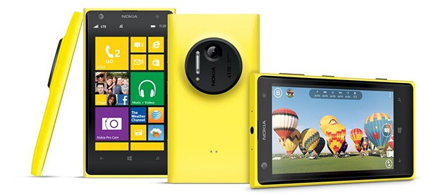 Lumia 1020 pureview
