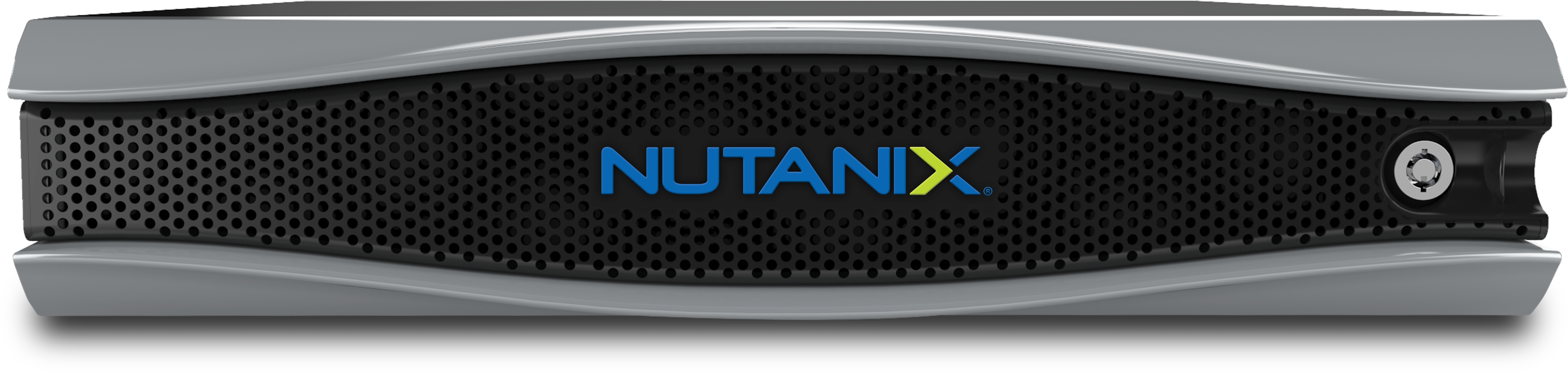 nutanix box