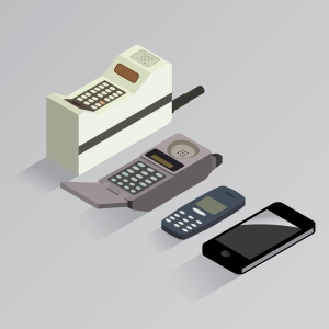 How we got here a visual history of US mobile companies Tech News and Analysis