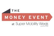THE MONEY EVENT at SMW, Las Vegas, Sept 9-11