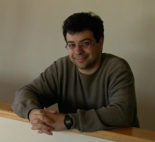 Theo Vassilakis