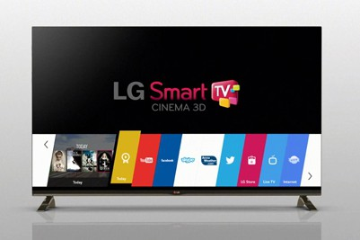 LG did manage to launch a pretty innovative TV -- but it failed at changing its culture.