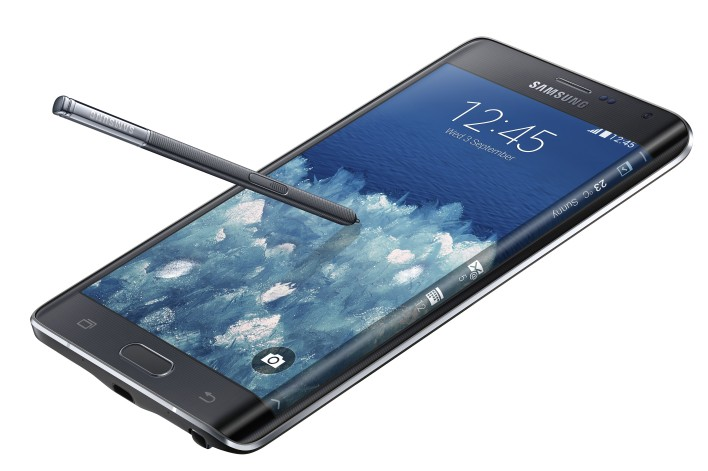 Galaxy Note Edge featured