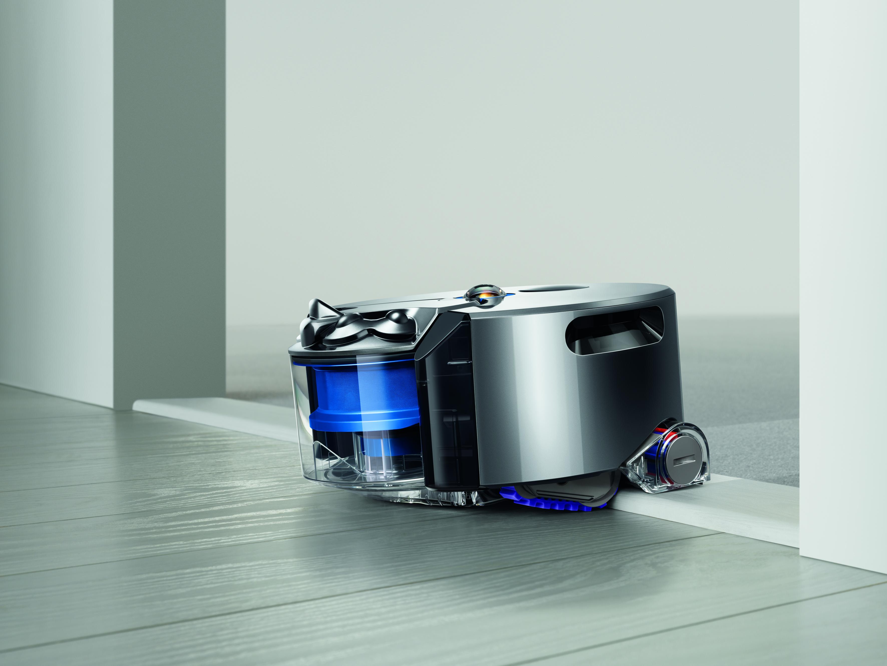 Dyson 360 Eye robotic vacuum cleaner