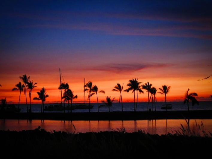 Hawaii, photo courtesy of Nan Palmero. Flickr Creative Commons.