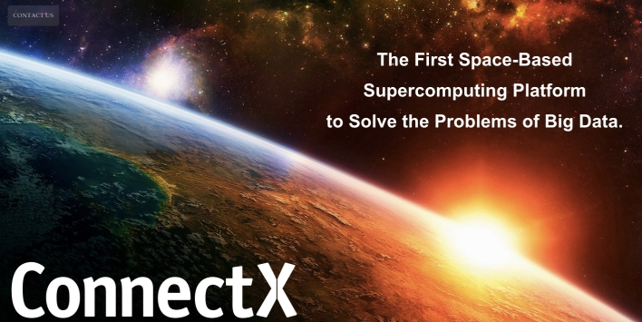 The ConnectX mission statement.