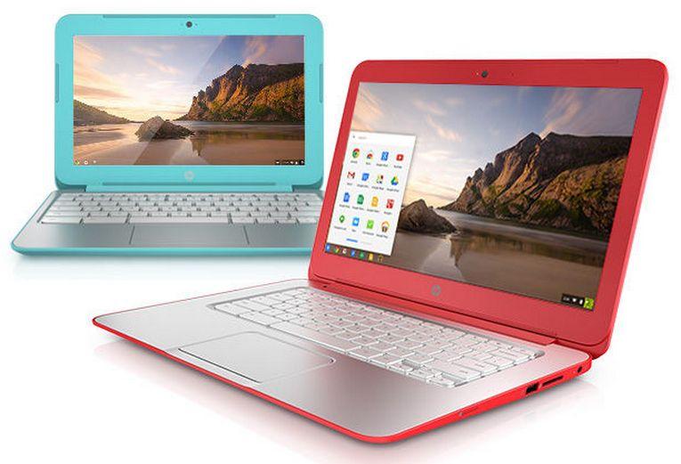 HP Chromebooks IFA