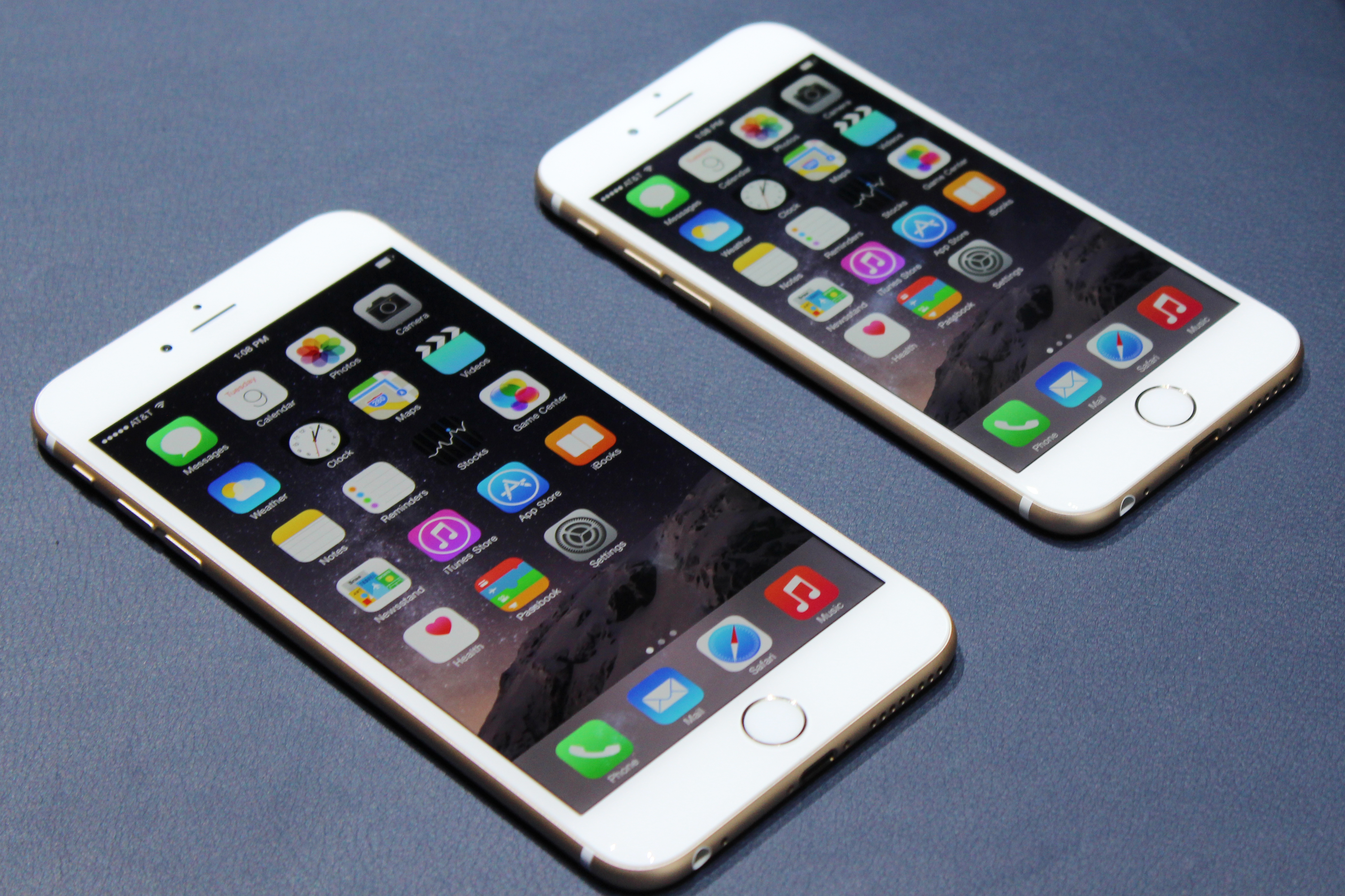 Apple said to be selling more iPhones in China than in the U.S.