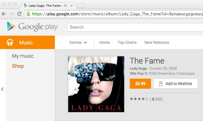 Google Play lets you buy media on the web. So why doesn't iTunes?