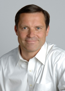 Marten Mickos, SVP and GM of HP Cloud business.