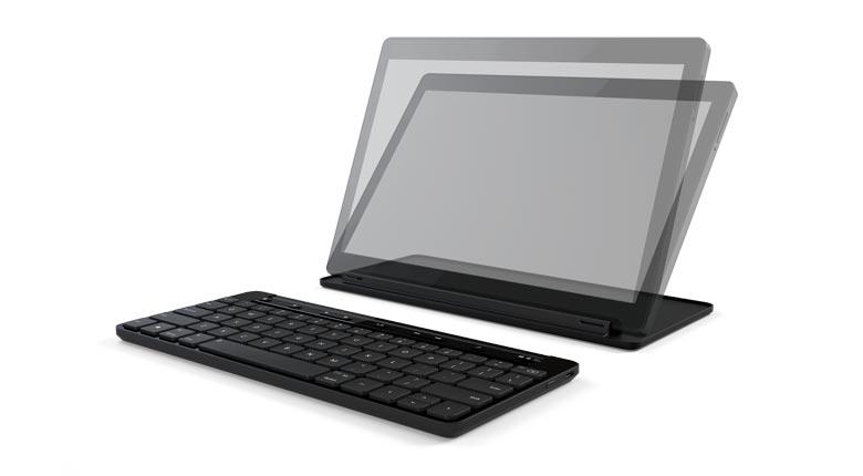 Microsoft universal keyboard stand