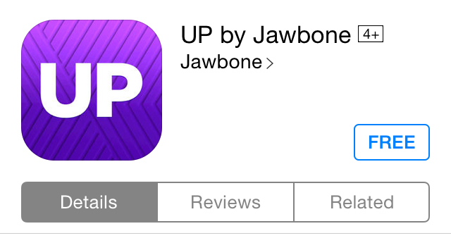 Jawbone UP Platform pushes fitness band with multi-app integration ...