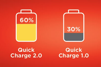 Qualcomm Quick Charge 2.0