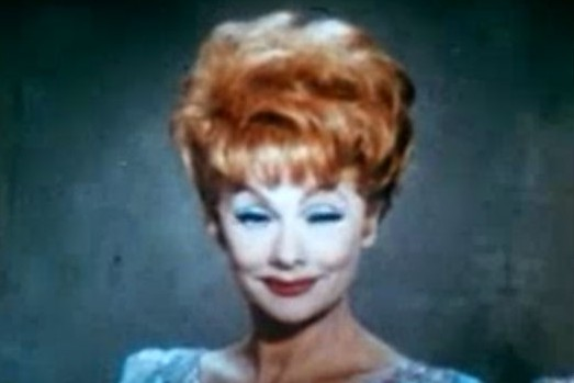 reruncentury feature art lucille ball