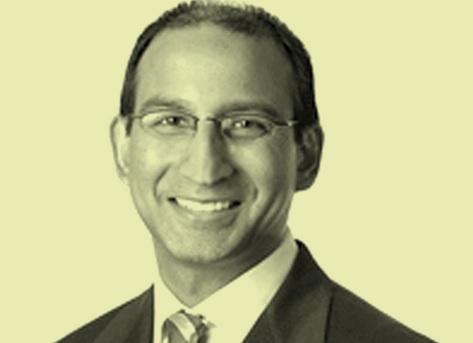 Sameer Dholakia, CEO of Sendgrid.