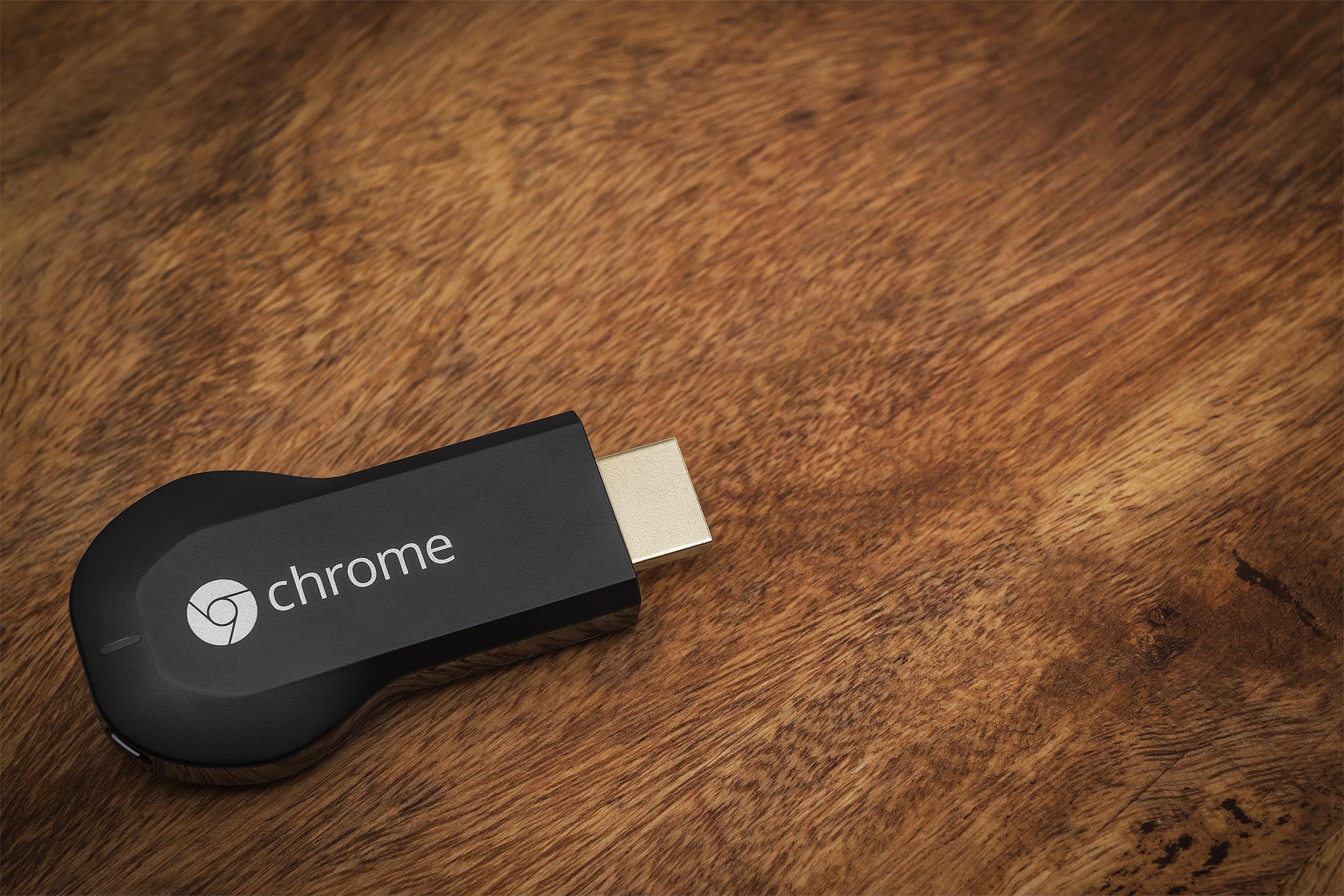Google Chromecast Generic