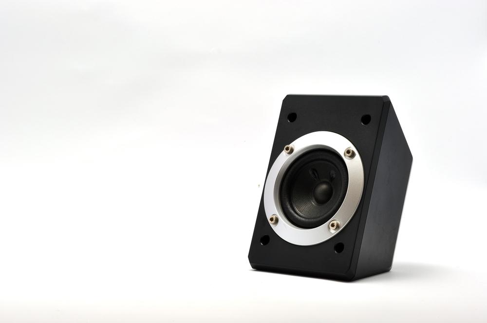 loudspeaker generic