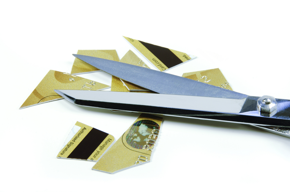 credit card cut generic