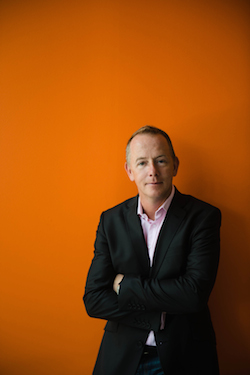 vArmour CEO Tim Eades