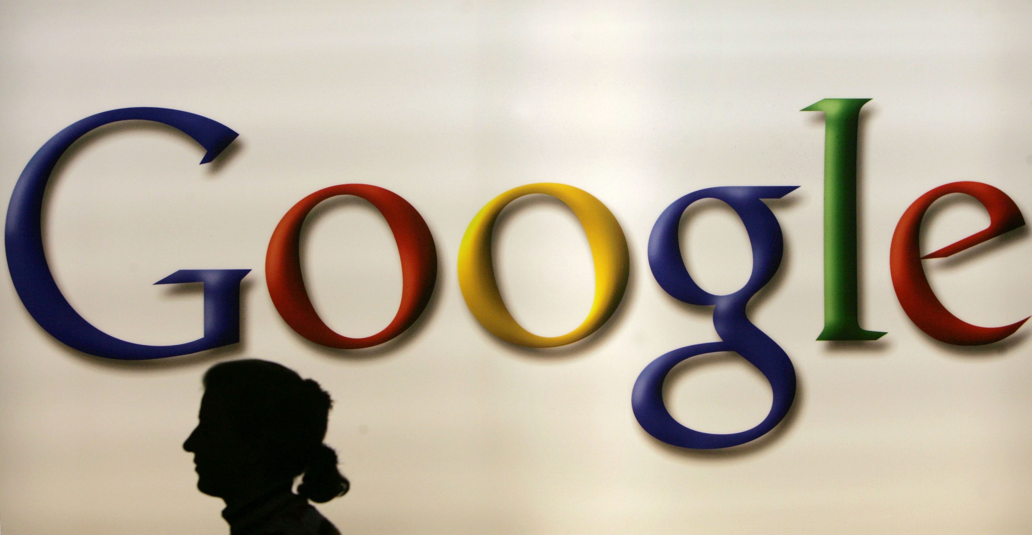 Google logo generic