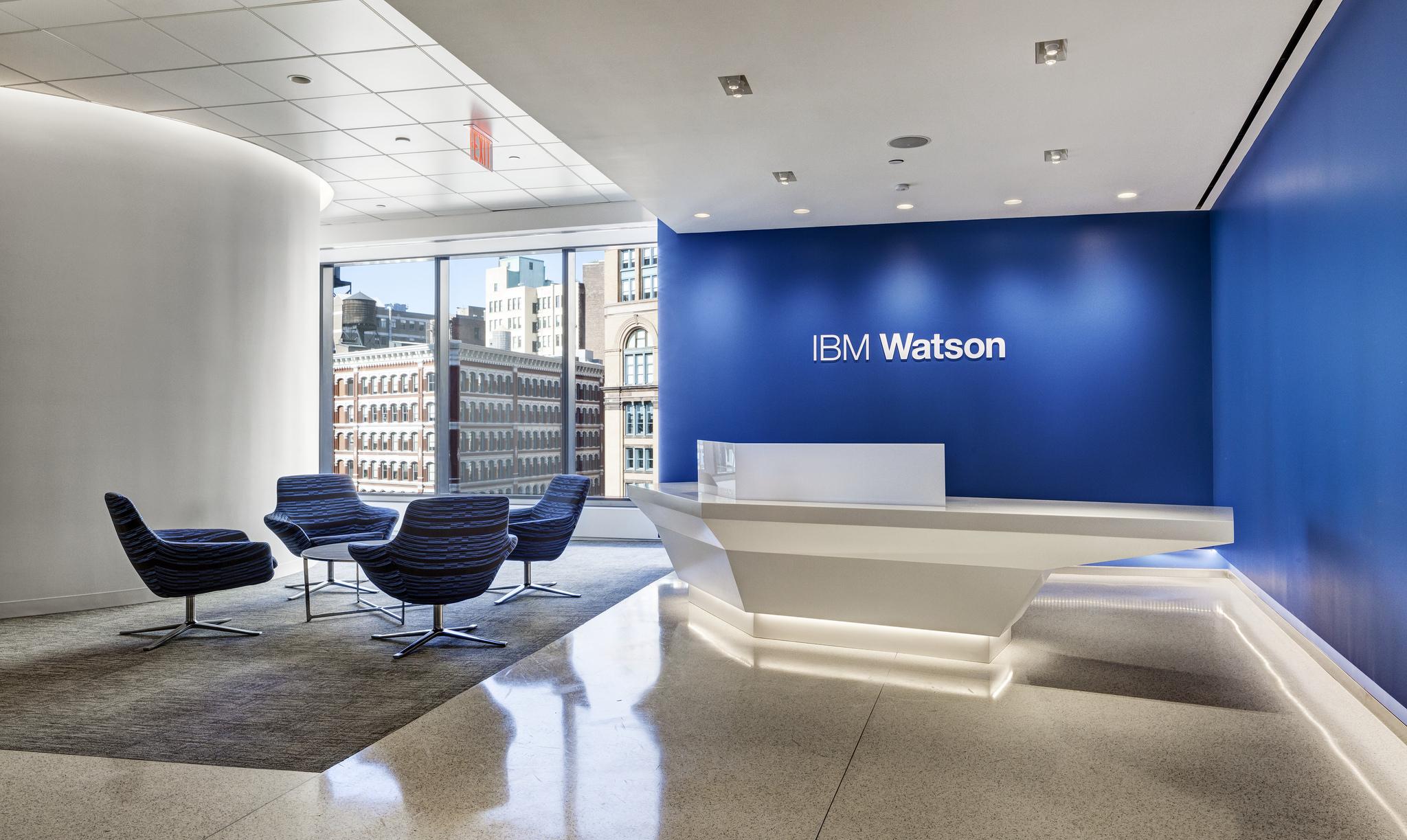 watson headquarters
