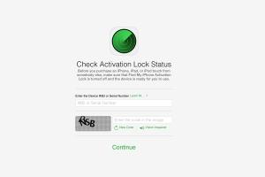 check-activation-lock-status
