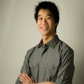 Koality's  Co-founder and CEO Jonathan Chu