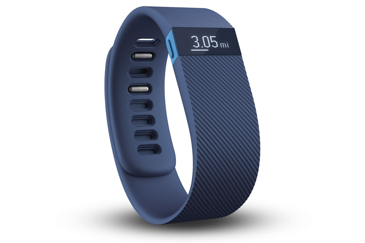 Fitbit hr instructions - f