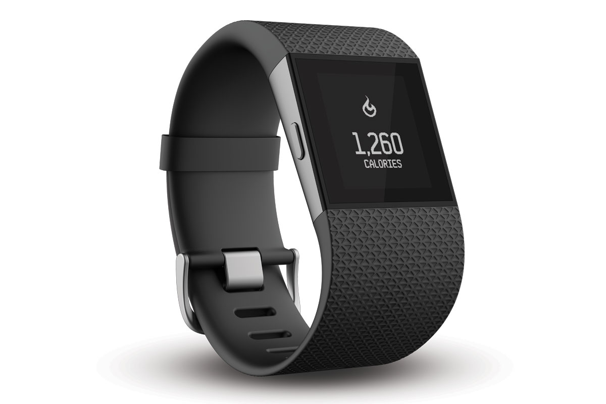 Fitbit announces new fitness trackers including its first smartwatch