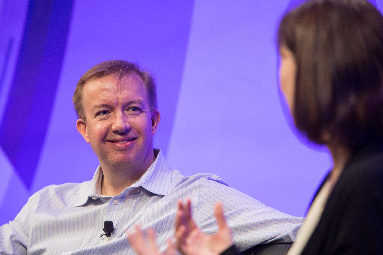 Alex Hawkinson — CEO, SmartThings