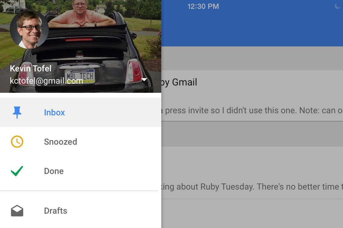 Google Inbox review: Are you ready for a better way to manage communications?