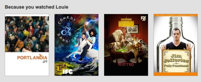 Gigaom: Netflix spends $150 million on content recommendations every year