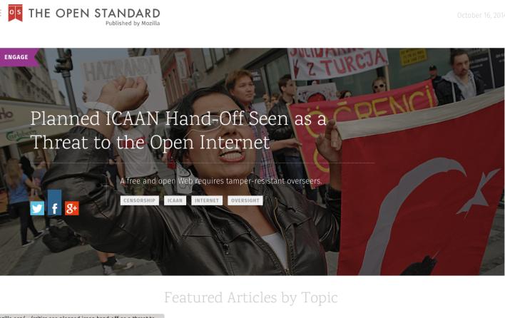 Open Standard1