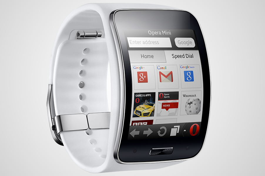 Could LoopPay's technology make it into the Galaxy Gear?
