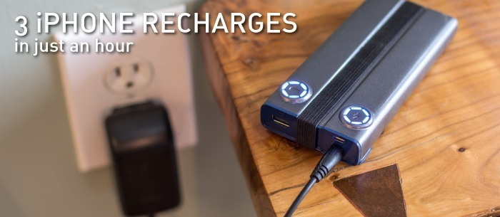pronto iphone charges