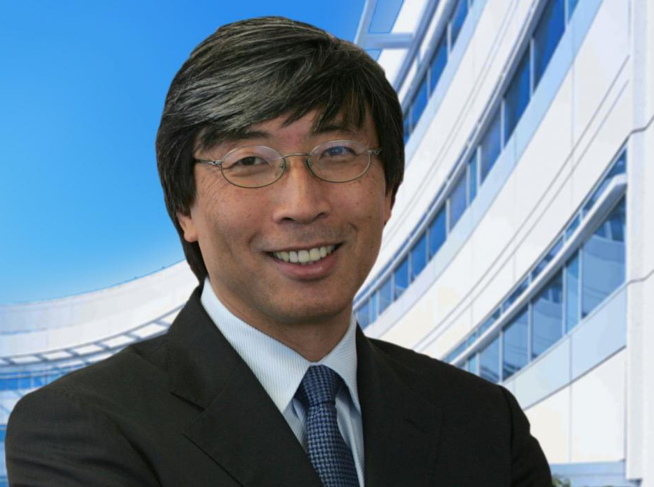 Patrick Soon-Shiong. Source: Healthcare Transformation Institute