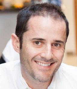 Evan Williams, CEO of Medium, image courtesy of Medium