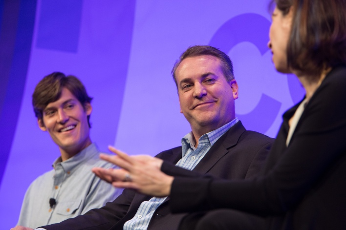 Mike Harris — CEO, Zonoff Linden Tibbets — CEO, IFTTT
