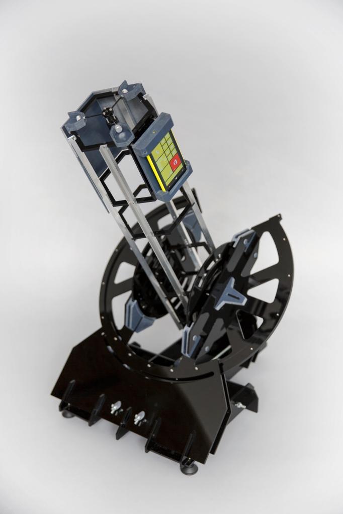 ultrascope angle