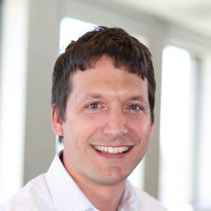 Geoff Snyder (photo: Pandora)