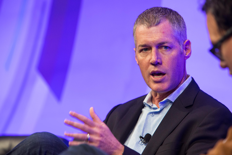 Chris Weasler — Director of Global Connectivity, Facebook